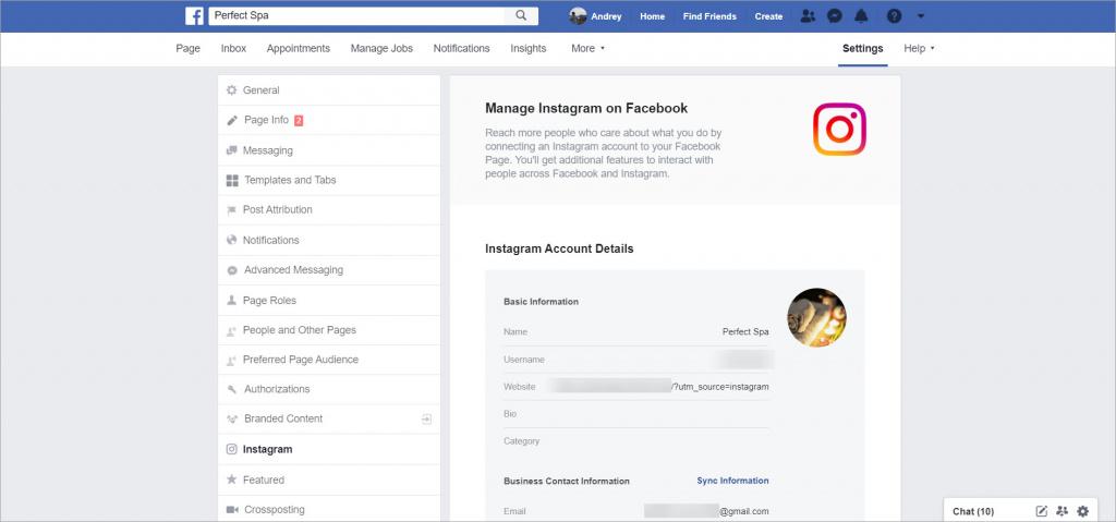 Cách chuyển đổi tài khoản Instagram cá nhân sang tài khoản Instagram Business