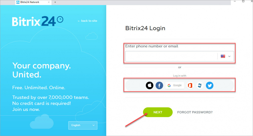 Bitrx24 Sign in to Bitrix24 Network.jpg